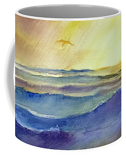 The Great Sea Coffee Mug