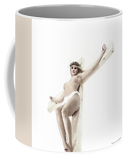 The Greatest Love Ever Coffee Mug