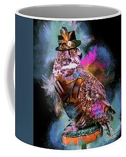The Greatest Showman Coffee Mug