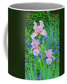 The Greek Goddess Persephone Is The Harbinger Of Spring.  Coffee Mug