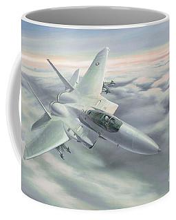 The Grey Ghost Coffee Mug