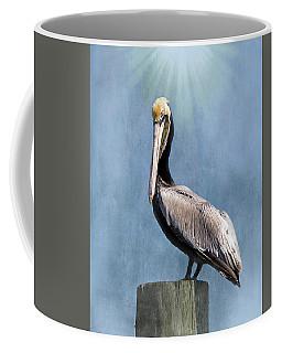 The Guest Speaker Coffee Mug