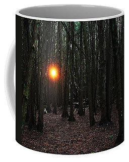 The Guiding Light Coffee Mug
