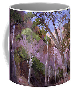 The Gum Grove Catalina Coffee Mug