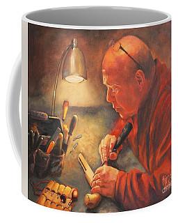 The Gunsmith Coffee Mug