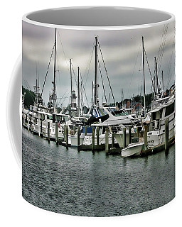 The Habor Coffee Mug