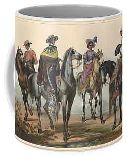 The Hacendero And His Butler Coffee Mug