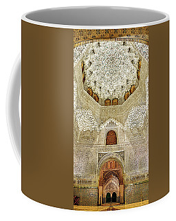 The Hall Of The Arabian Nights 2 Coffee Mug