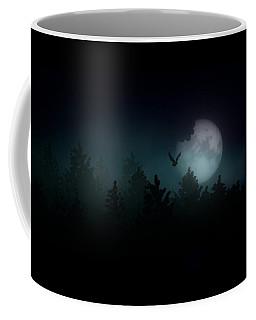 The Hallowed Moon Coffee Mug