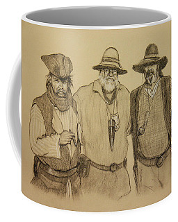 The Halloweeners Coffee Mug