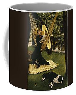 The Hammock Coffee Mug
