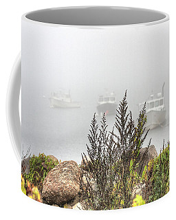The Harbor Coffee Mug