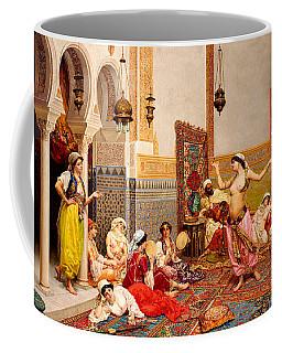 The Harem Dance Coffee Mug