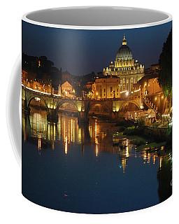 Eternal Sound Of Rome Coffee Mug