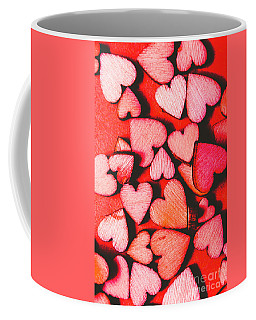 The Heart Of Decor Coffee Mug