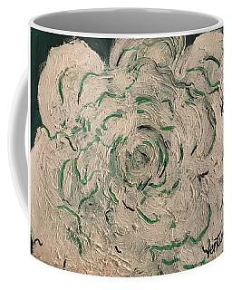 The Heart Of The Matter Coffee Mug