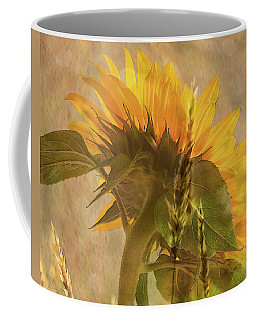 The Heat Of Summer Coffee Mug