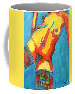 The Heat Wave Coffee Mug