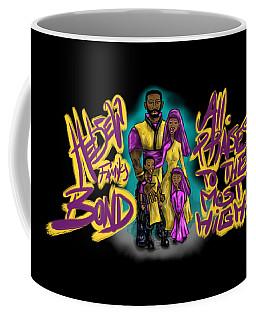 The Hebrew Family2016 Coffee Mug