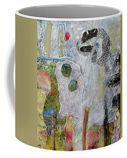 The Here And Now Coffee Mug