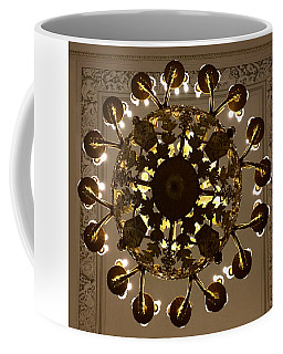 The Hermitage 1  Coffee Mug