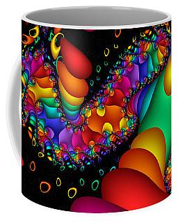 Creating And Deconstructing Coffee Mug
