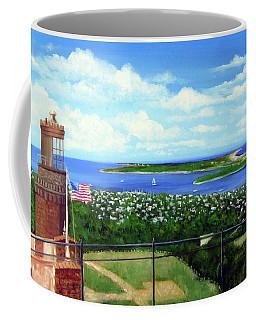 The Highlands Sandy Hook Nj Coffee Mug