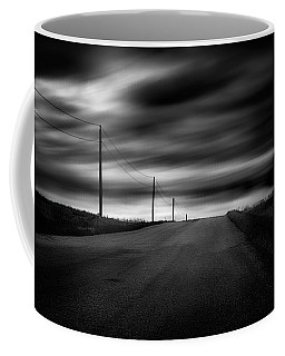 The Highway Coffee Mug