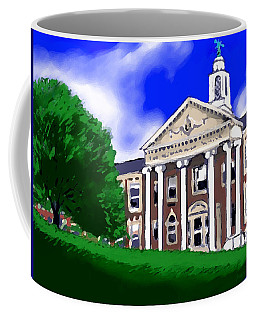 The Hill Coffee Mug