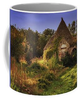 The Hobbit House Coffee Mug