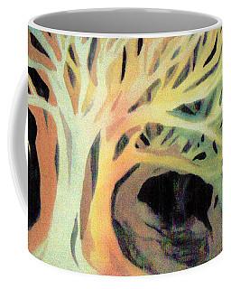 The Hollow Coffee Mug