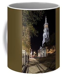 St. Michael's Episcopal Church Coffee Mug