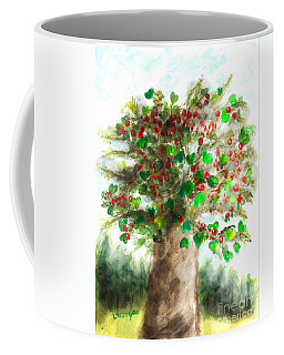 The Holy Oak Tree Coffee Mug