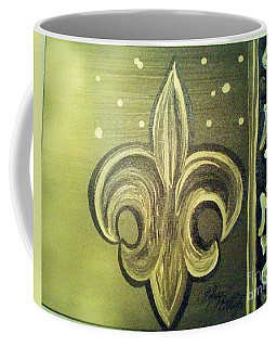 The Holy Saints Coffee Mug