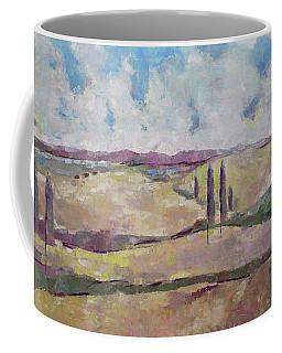 The Homeland Coffee Mug