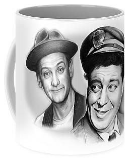 The Honeymooners Coffee Mug