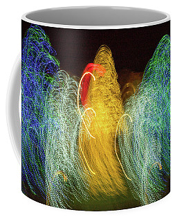 The Hook Coffee Mug