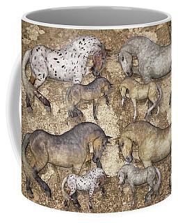 The Horse Collection Coffee Mug