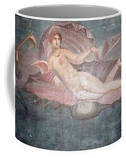 The House Of Venus Coffee Mug by Marna Edwards Flavell
