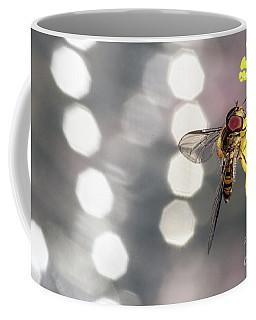 The Hoverfly Coffee Mug