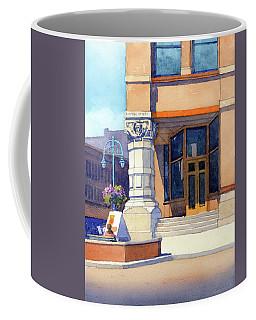 The Hudson Coffee Mug