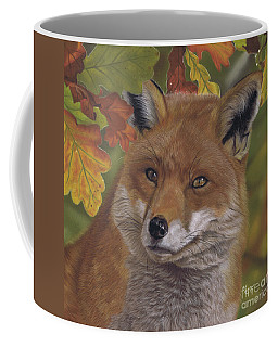 The Hunt For Red October Coffee Mug