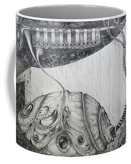 The I Scream Machine Coffee Mug