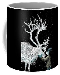 The Ice Garden Coffee Mug