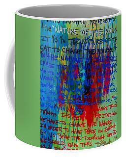 The Idea Coffee Mug