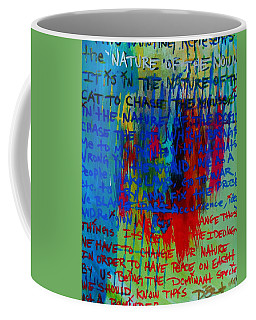 The Idea Coffee Mug