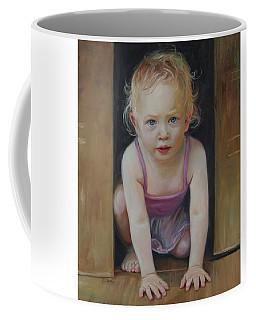 The Imagination Box Coffee Mug