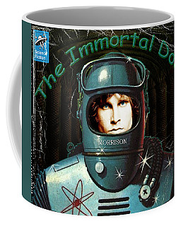 The Immortal Door Coffee Mug