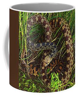 The Impersonator Coffee Mug