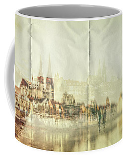 The Imprint Coffee Mug